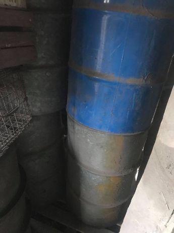 Beczka na rope,olej 200l