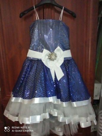 Продам нарядное платье