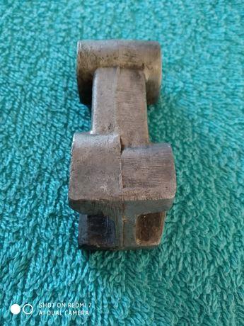 Jawa jawka50 mustang kaczka klin blokada bembna hamulca tylnego koła