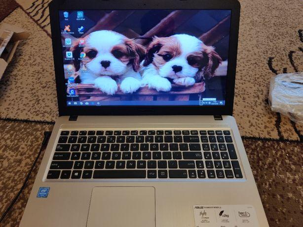 Laptop Asus X540 SA - uszkodzony