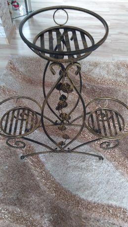 Kwietnik metalowy