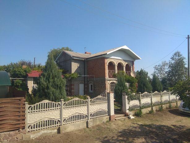 Продам дом в Новоалексеевке