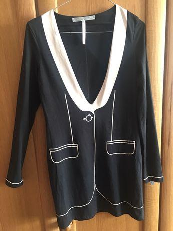 Wdzianko, mini sukienka,rozmiar S