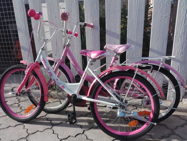 Детские велосипеды 16.18.20 дюймов. 1.500 грн.