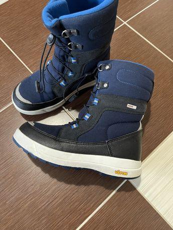 Зимние Ботинки Reima laplander