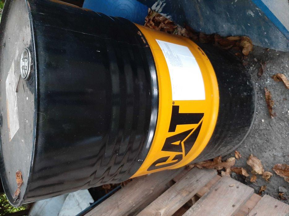 Beczka po oleju 200 l Kostrzyn - image 1