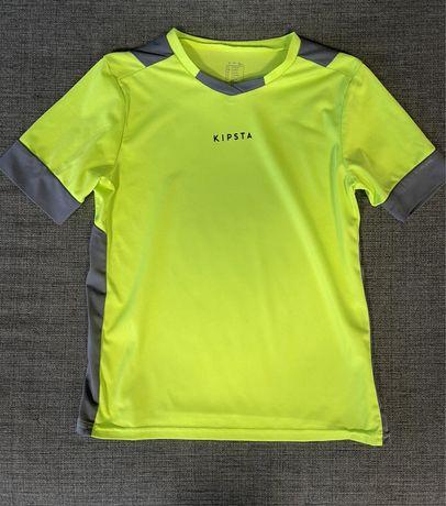 Koszulka sportowa techniczna KIPSTA - rozm. 128/134