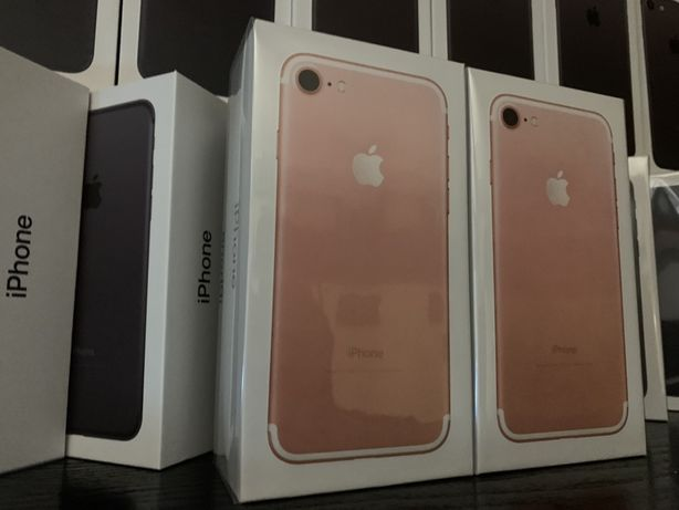 iPhone 7 32 gb Новый Гарантия 12 мес