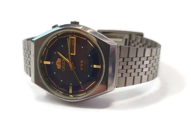zegarek orient 469jd3-80 bransoleta *bateria do wymiany