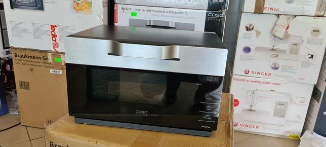 Микроволновая печь инверторная CASO IMCG25