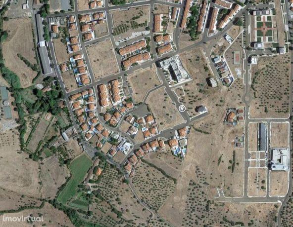 Urban land/Land em Portalegre, Elvas REF:BS_20928.34