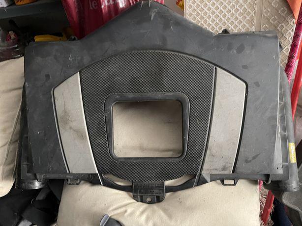 Várias tampas motor vw audi seat - Audi A4 b6 b7 vw polo