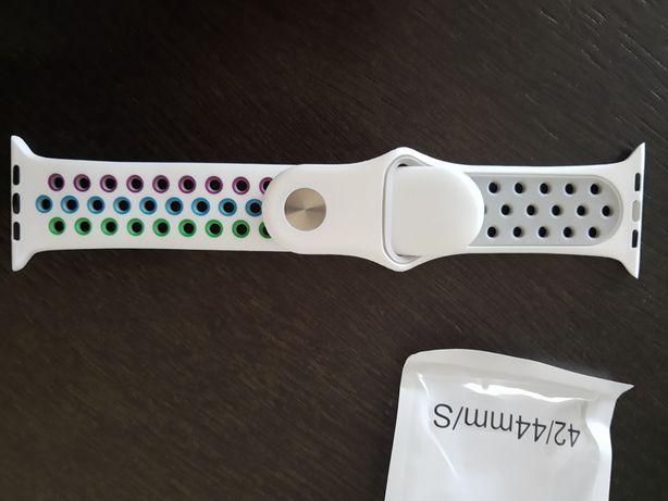 Pasek do Apple Watch nowy, szerokość paska to 34mm
