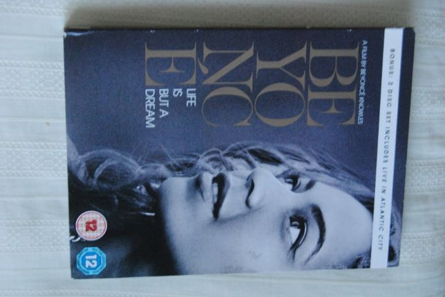 BEYONCE*Life is but a Dream/2DVD