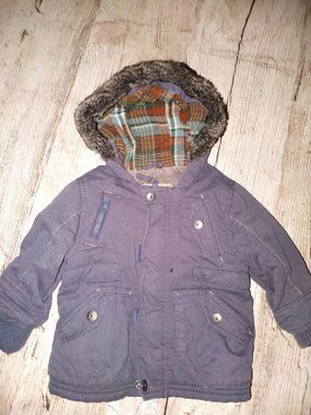 Куртка демисезонная для мальчика. Куртка Next.