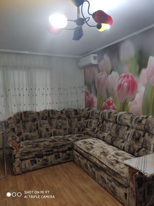 Здам 3 комн.квартиру 3 спальных места в центре города Первомайск - изображение 1