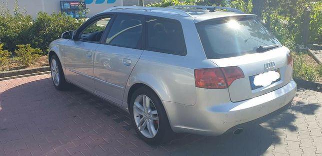 Cortinas solares - Audi A4 B7 avant