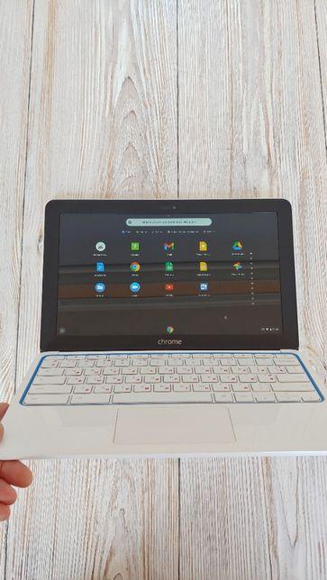 Нетбук HP Chromebook 11IPS хромбук, SSD 16Gb, ОЗУ 2Gb