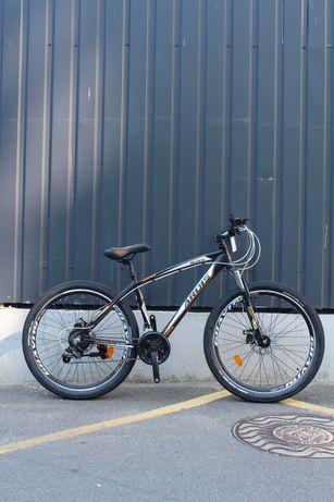 """Велосипед ARDIS Quick  26"""" 17"""" Черный"""