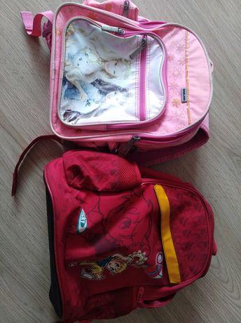 Рюкзак Рюкзачок  детские школьные