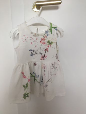 Sukienka Next 6-9 mcy