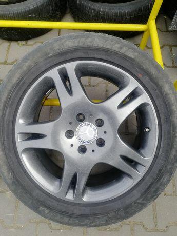 Диски Mercedes R17 5x112 - 4шт