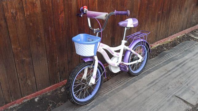 Детский велосипед. Как новый !