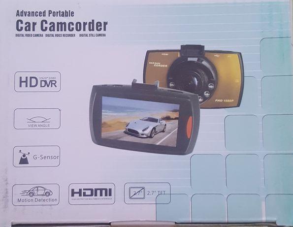 Kamera samochodowa - videorejestrator