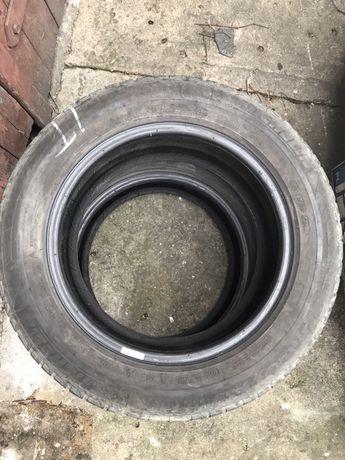 Opony zimowe Michelin 225x55x16