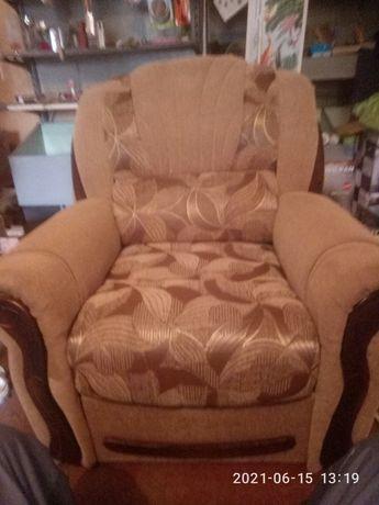 Шикарное кресло - кровать