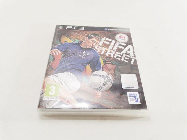 Gra na PlayStation 3 Fifa Street