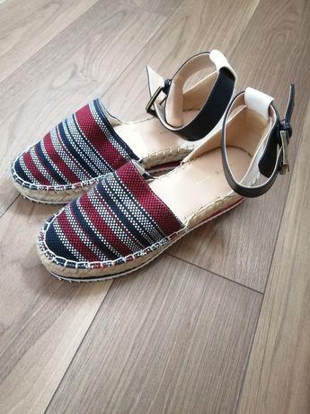Sandálias Tommy originais