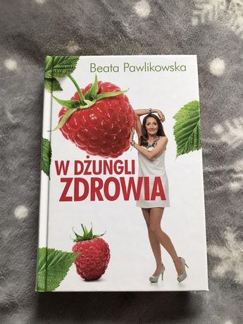 Książka Beata Pawlikowska W dżungli zdrowia