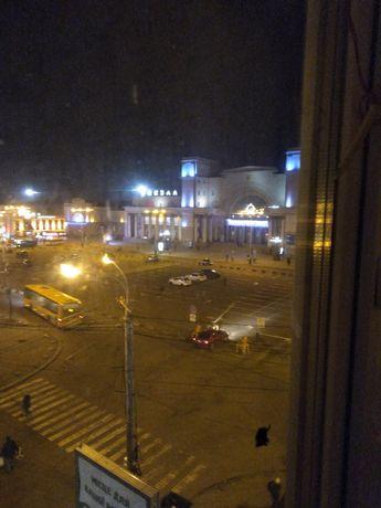 Вокзал 3х комнатная Сталинка