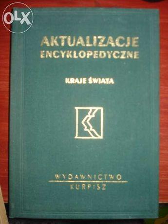Kraje Świata Encyklopedia