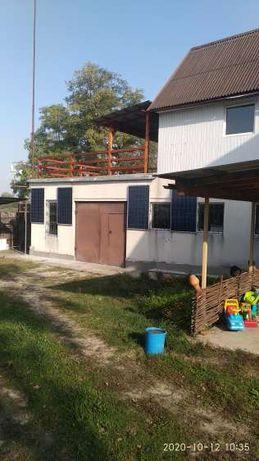 Продам дом 240кв Пуховка