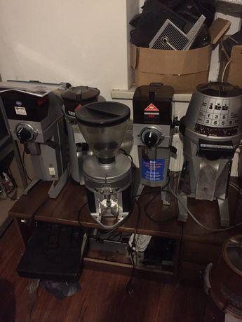 Продам кофемолкі Mahlkönig ціна від 350 є