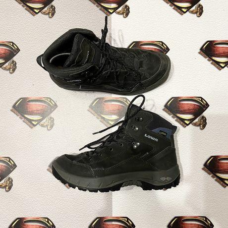 Зимние ботинки Lowa Gore Tex Salomon