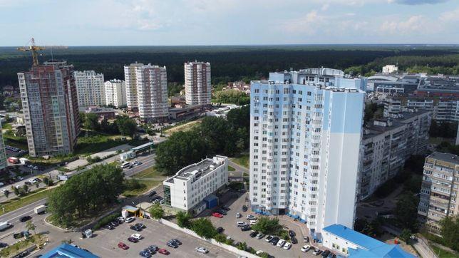 Уникальная трехкомнатная квартира с потолками 3,7 м.