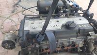 silnik kompletny 1.5 16V kod G4EC HYUNDAI ACCENT