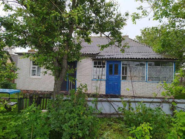 Продаж будинку в Київській області, Переяслав-Хм р-н, с.Дем'янці.