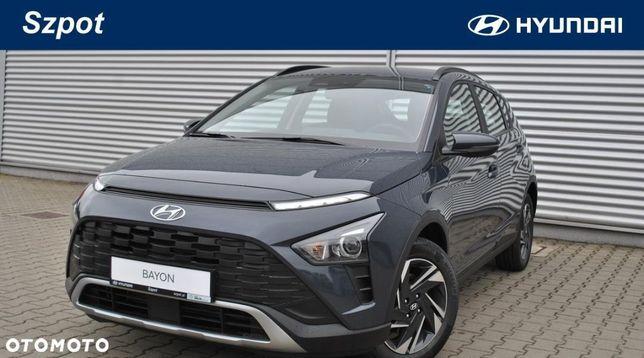 Hyundai  Bayon 1.0t 7dct