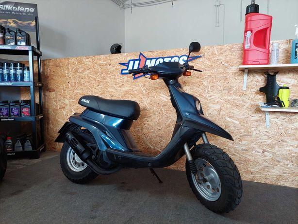 Yamaha BWs 50 (1994) - Estado Original