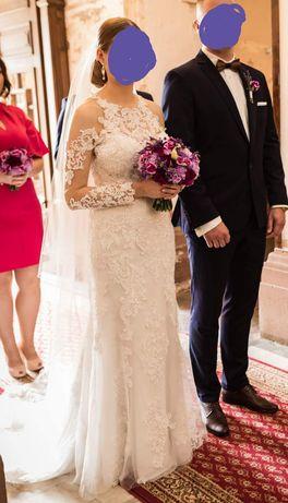 Suknia ślubna Justin Alexander 8964