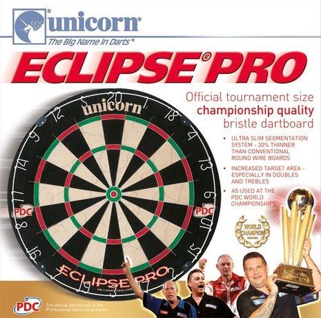 Unicorn eclipse pro - tarcza sizalowa do darta