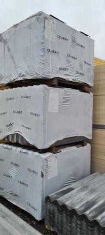 Włókno-cement płyty EUROFALA Cembrit TANIO