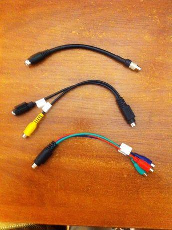 Шнур (кабель) для компьютера. Видео, аудио, ТВ.