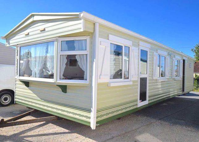 T2 c/ 11 m de comprimento | Casa Móvel | Mobil Home | Pré-Fabricada