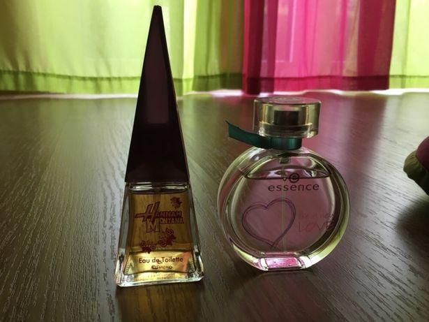 Perfumes novos para criança