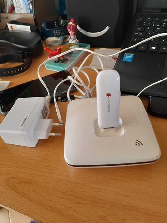 Router Sharing Dock R101